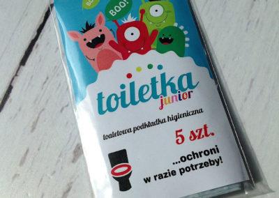 TOILETKA - 5