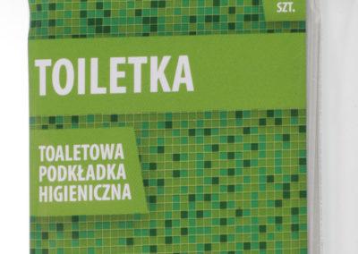 TOILETKA 5 szt.z